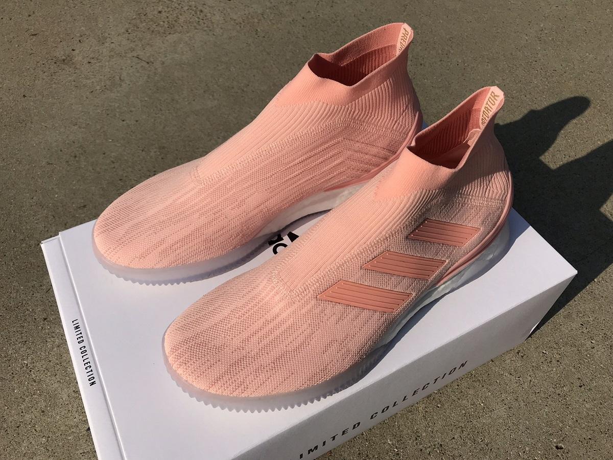 5b006dbda Up Close - adidas Predator Tango 18+ TR | Soccer Cleats 101