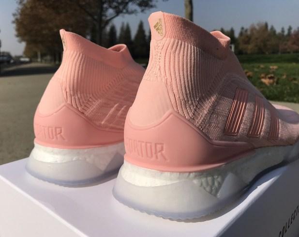 adidas Predator Tango Lifestyle Shoe