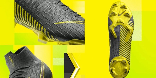Mercurial Game Over Pack