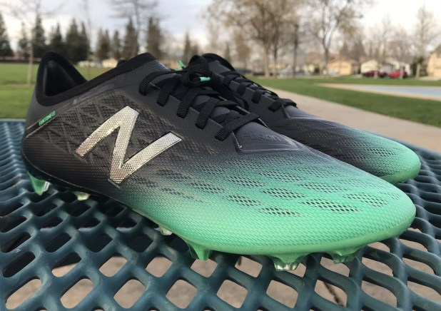 NB Furon v5 Up Close