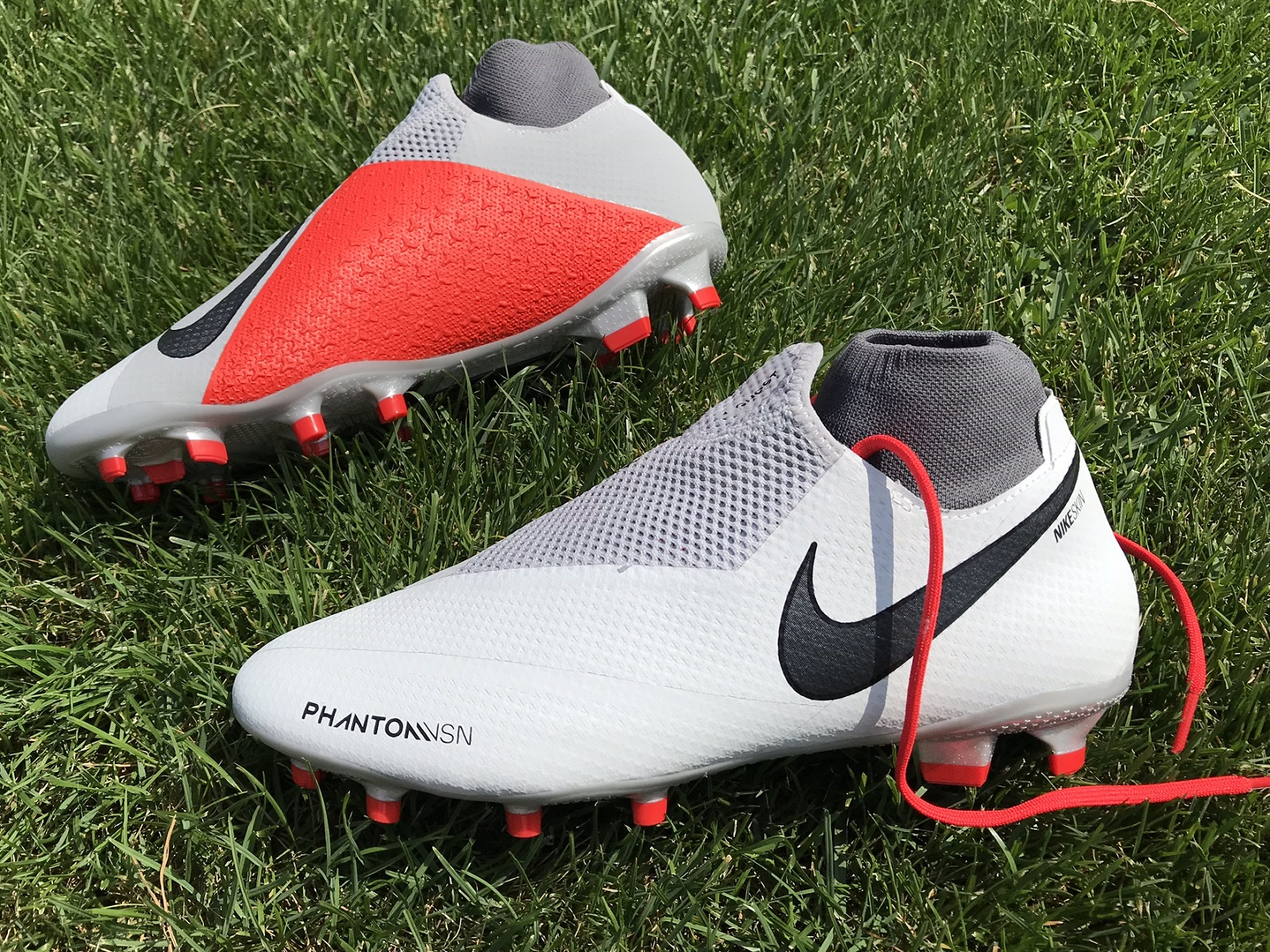 86b73eef0 Nike Phantom Vision Pro DF Boot Review | Soccer Cleats 101