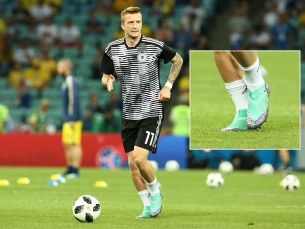 Reus FUTURE Laceless