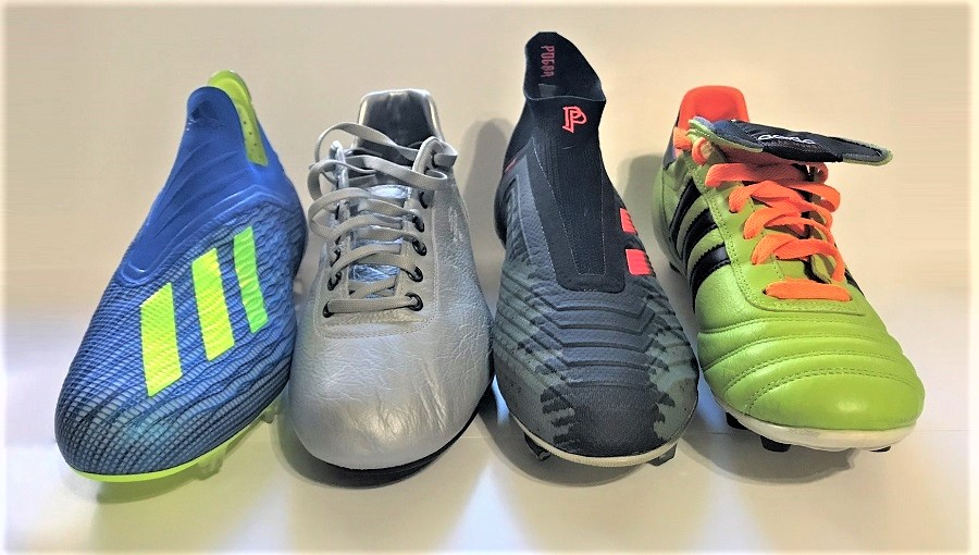 Best Wide Fitting Soccer Boots