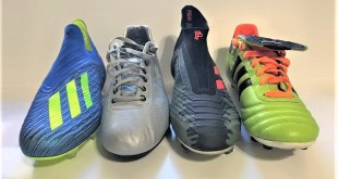 811c45039e8e32 Complete Guide to Picking The Right Pair of Soccer Cleats