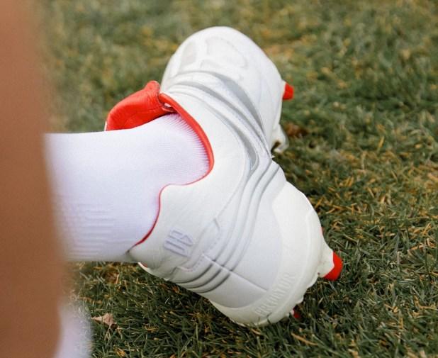 adidas Predator Precision Beckham Released