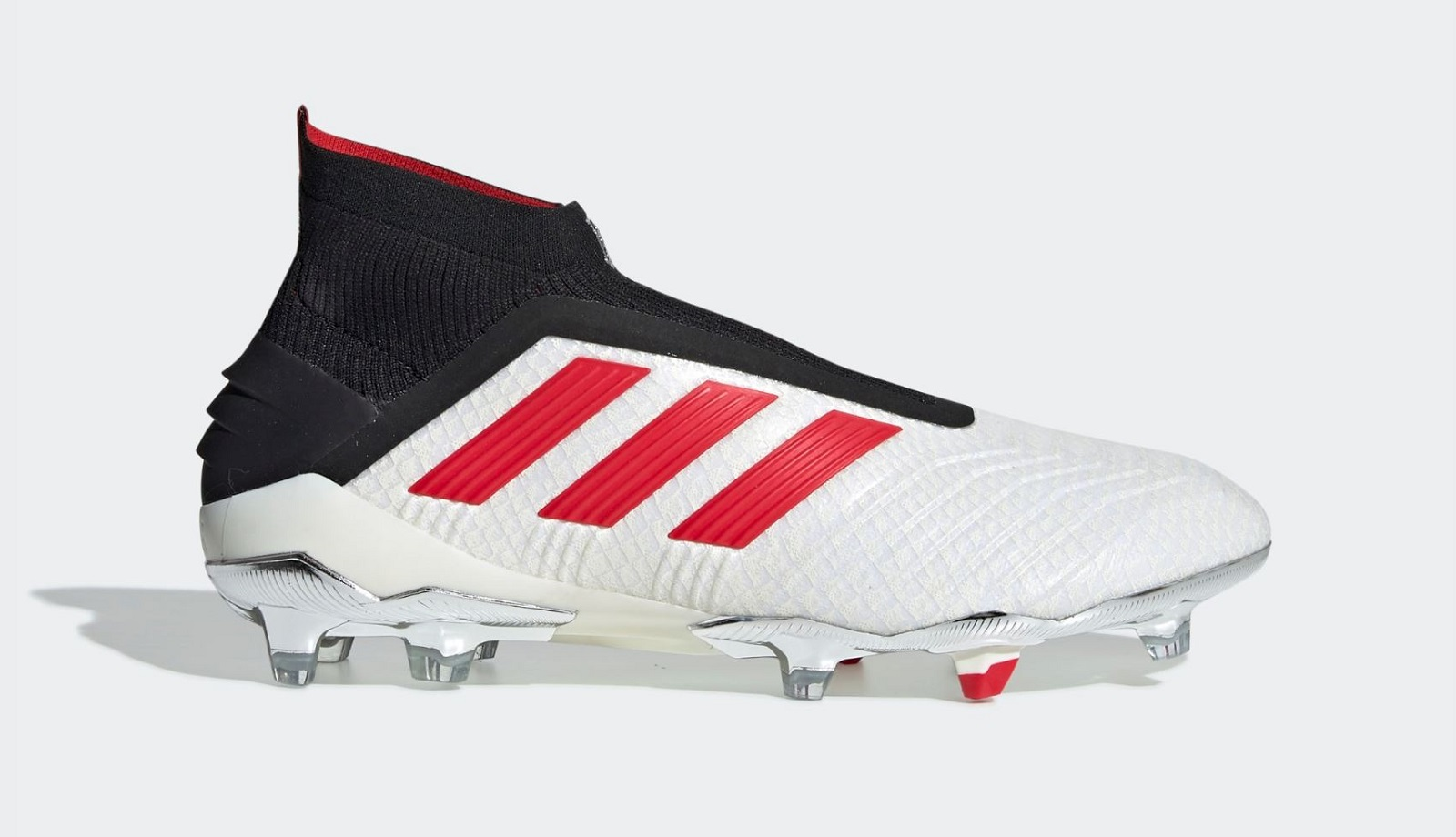 Paul Pogba Wears Predator 19+