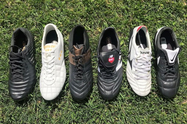 Best Modern Traditional Soccer Cleats