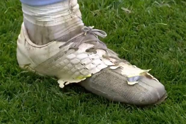 Jack Grealish Nike Boots