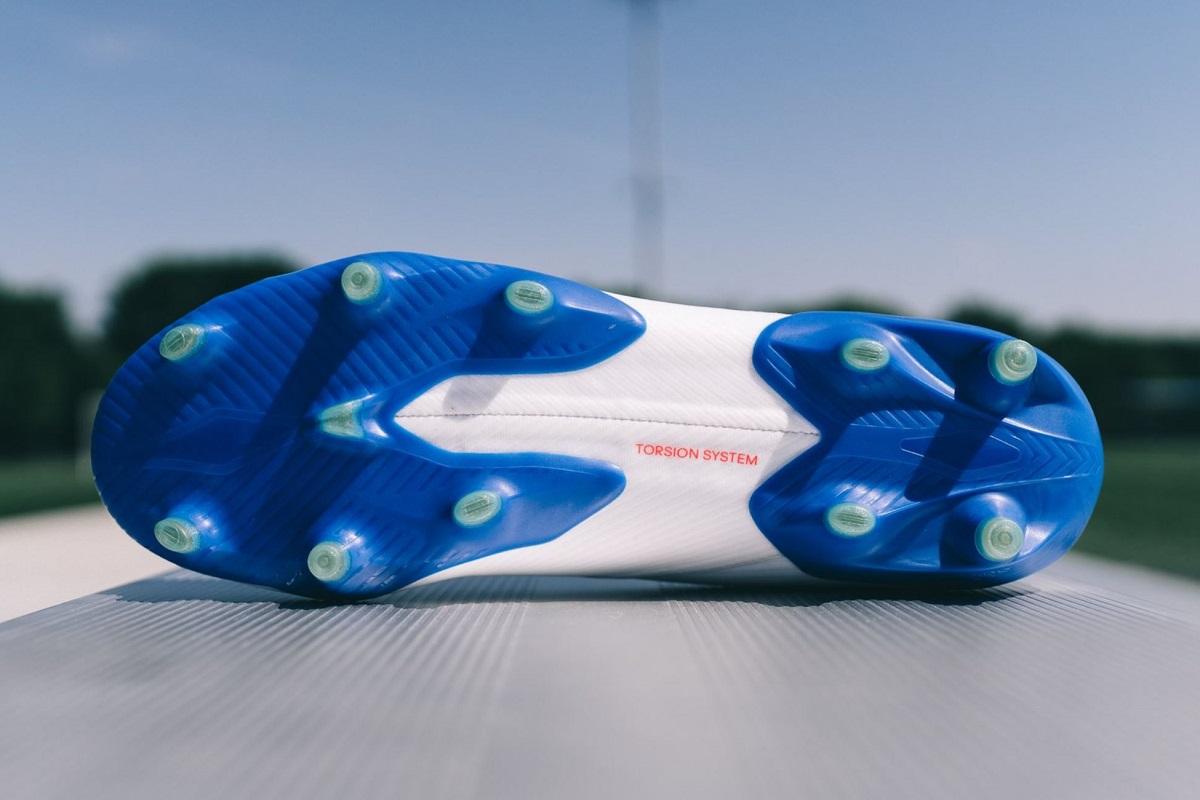 Adidas Release Latest Personalized Messi Nemeziz 19.1