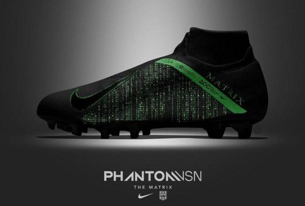 Nike PhantomVSN Matrix