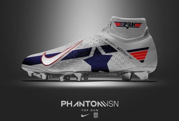 Nike PhantomVSN Top Gun