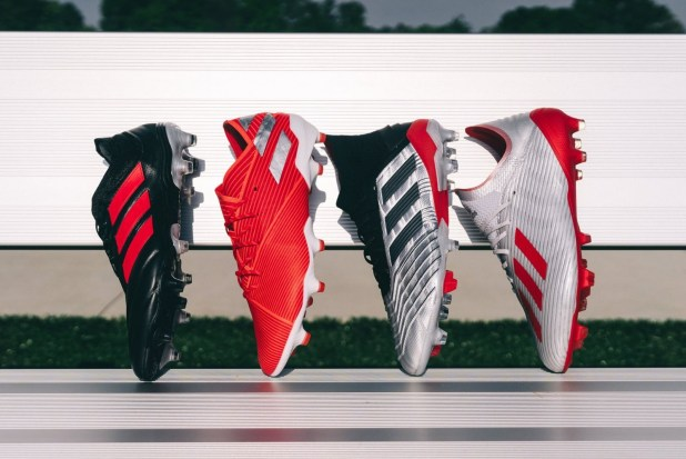 adidas 302 redirect Pack Laced 2019