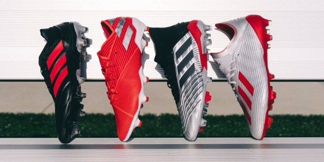 adidas 302 redirect Pack Laced
