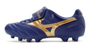 New Mizuno Morelia Colorway