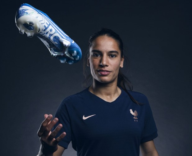 New Nike Vapor 2019 France