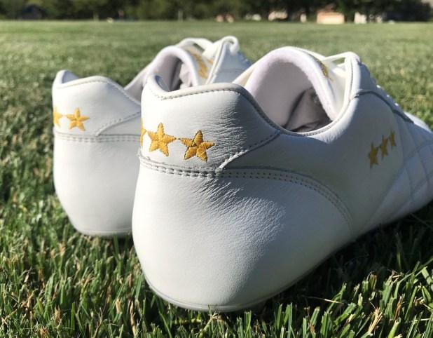 Pantofola d'Oro Del Duca Stars