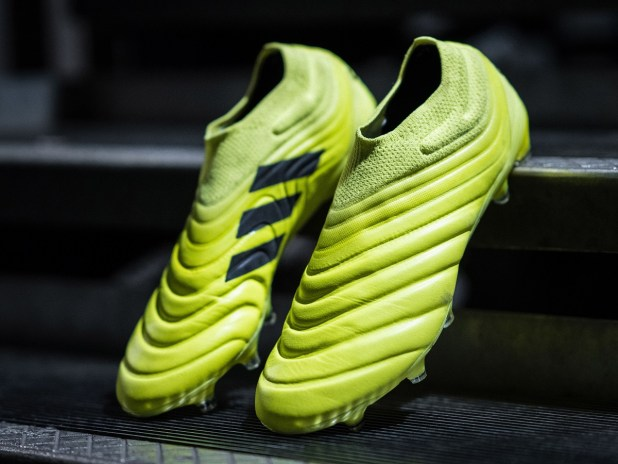 adidas Copa 19 Hardwired Pack