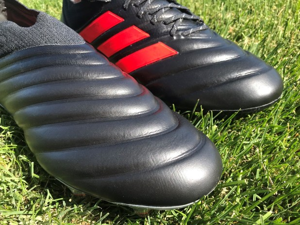Copa 19+ 19.1 K-Leather Upper