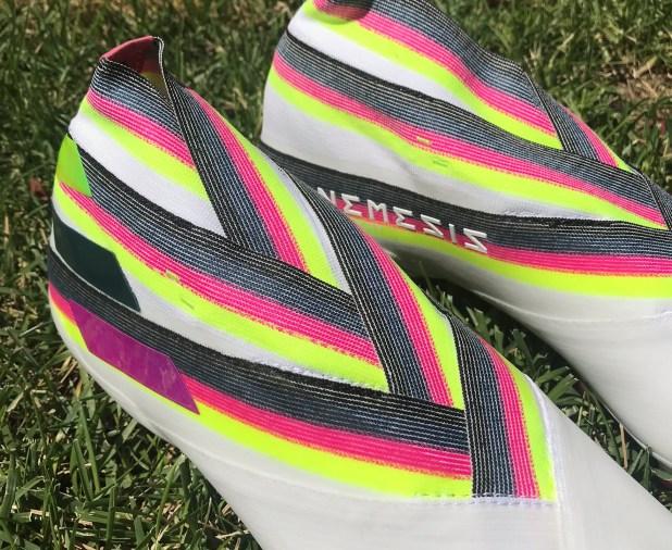 Limited Edition adidas Nemeziz 19+ ADV Collar