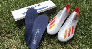Tread Labs Insoles Review