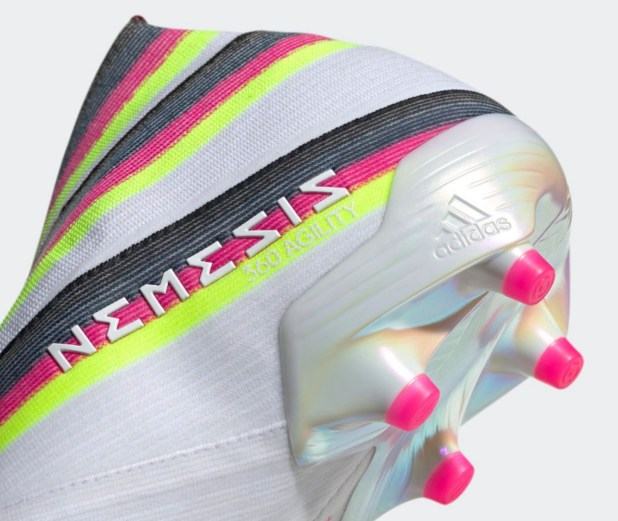 adidas Nemeziz 19+ Polarize Pack Collar