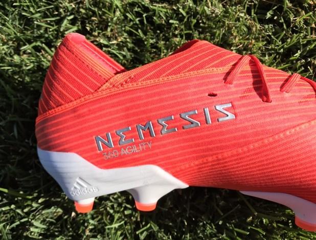 adidas Nemeziz 19.1 feature