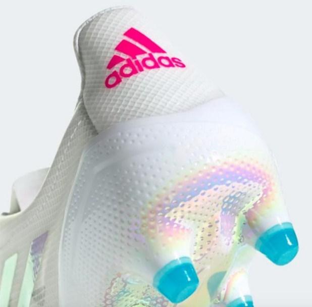 adidas X99.1 Heel