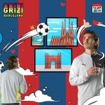 Antoine Griezmann Moves to Barca