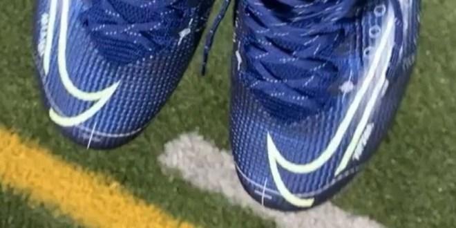 Nike Mercurial Superfly 7 Elite Dream Blue