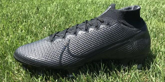 Nike Superfly 7 Stealth Black