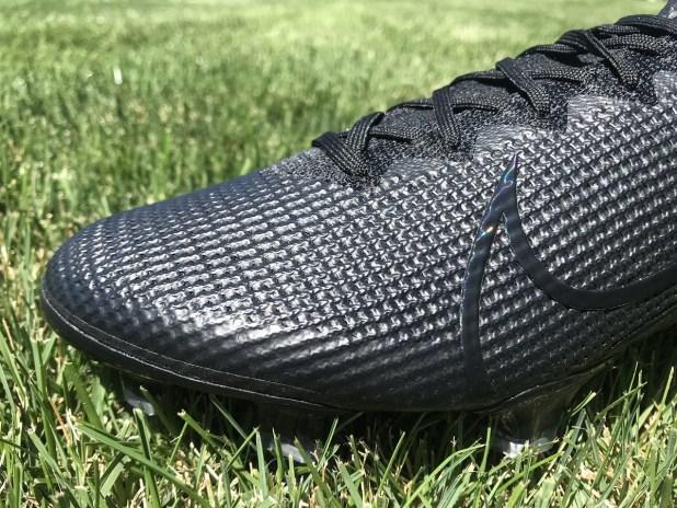 Nike Superfly 7 Stealth Black Upper
