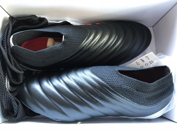 adidas COPA 19+ Unboxing