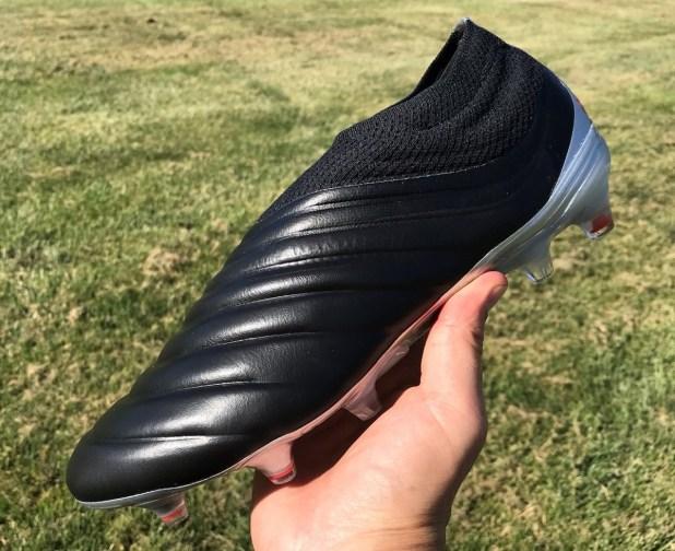 adidas Copa19+ Up Close