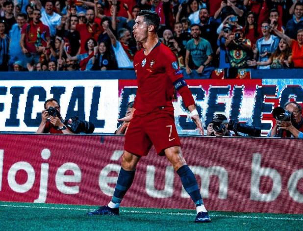 Nike Mercurial Dream Speed Cristiano Ronaldo