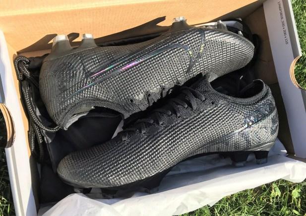 Nike Mercurial Vapor 13 Unboxing