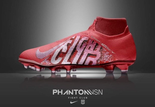 Nike PhantomVSN Fight Club