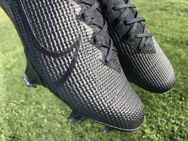Nike Vapor 13 Upper Touch and Control