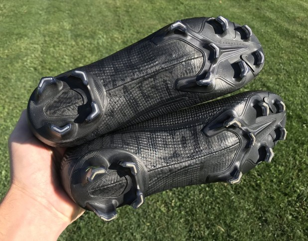 Vapor 13 Soleplate and Traction