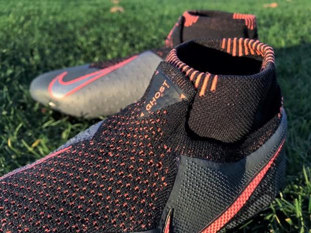 Nike PhantomVSN Fire QuadFit