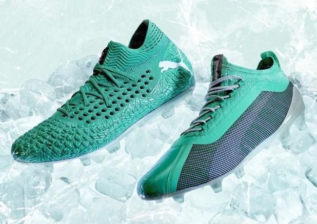 Puma Winterized Boot Pack 2019