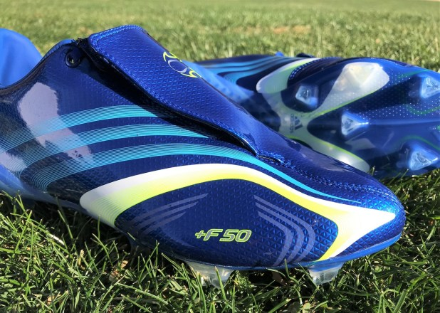 adidas f50+ Limited Collection