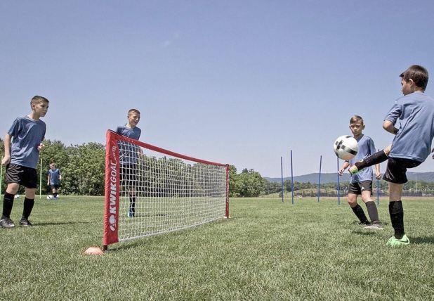Kwik Goal Soccer Tennis