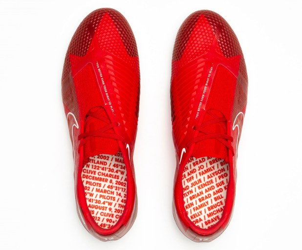 Nike PhantomVNM Christine Sinclair Released