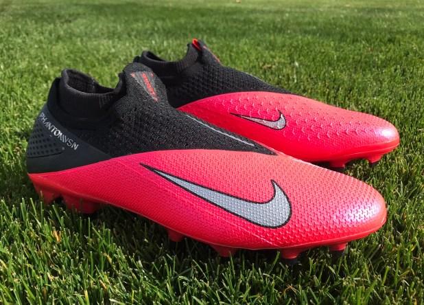 Nike PhantomVSN 2 Released