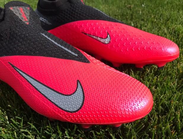 Nike PhantomVSN2 Upper Texture