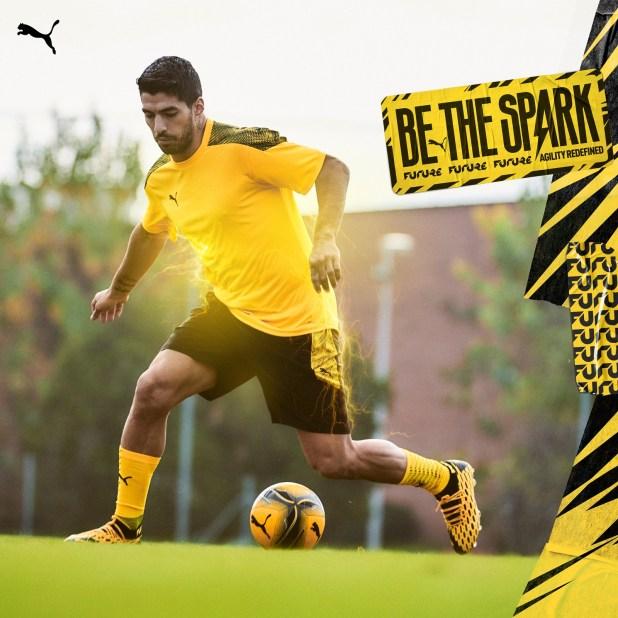 Puma Spark Pack Future Suarez