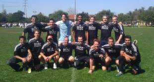 Doxa Italia Sunday League Soccer