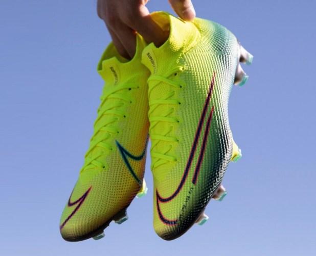 Nike Mercurial Dream Speed #002