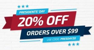 Presidents Sale 2020