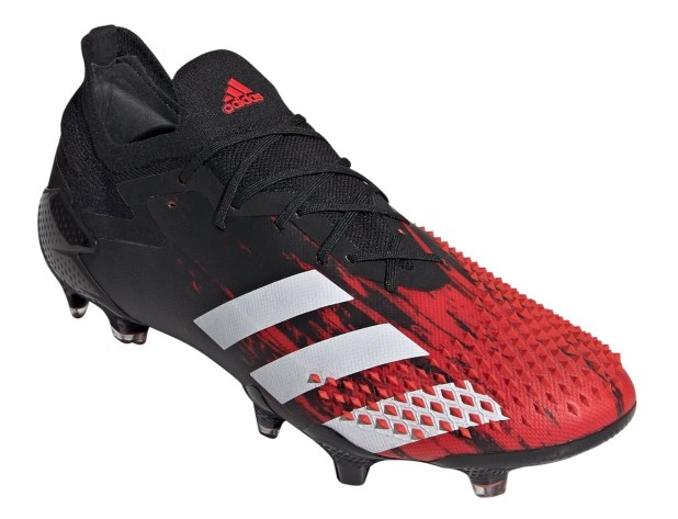 adidas Predator 20.1 Low Cut Boots